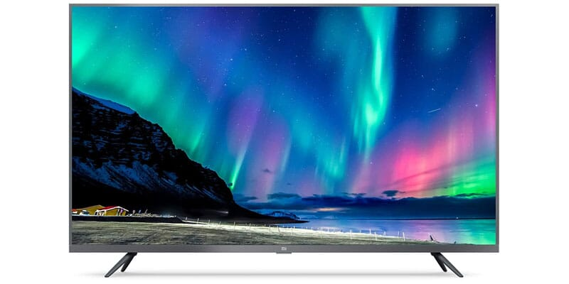 Xiaomi Mi Smart TV 4S and 4A arrive on Amazon! Features and prices