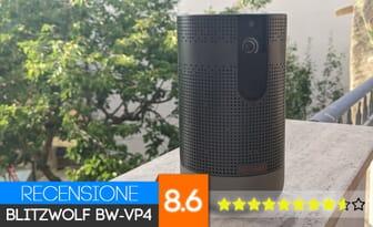 BlitzWolf BW-VP4 review