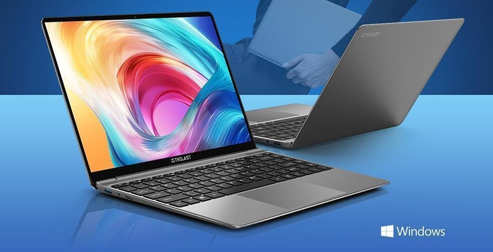 Teclast F7S in offerta con coupon a 264 euro