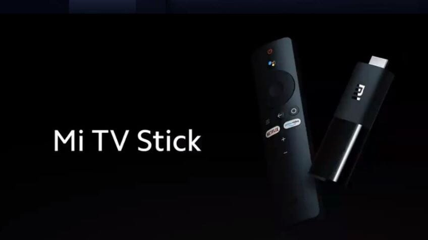 Xiaomi Mi TV Stick on offer for only € 24,99 on Mediaworld
