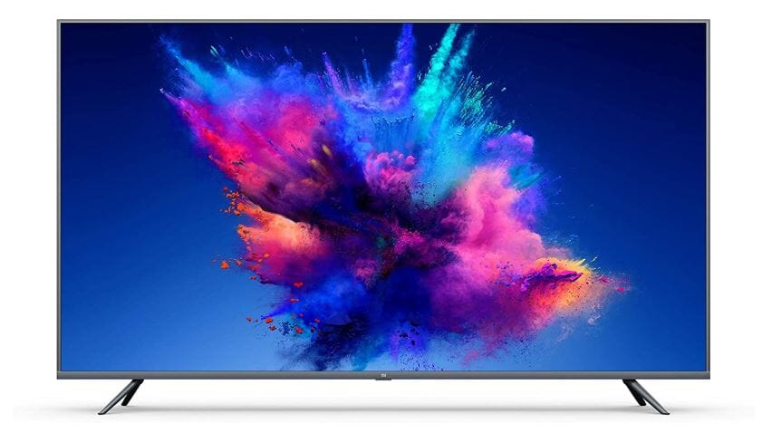 Xiaomi Mi Smart LED TV 4S da 65″ è ora disponibile su Amazon