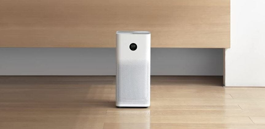 Xiaomi Mi Air Purifier 3H. Purificatore d'aria in super sconto a 115€