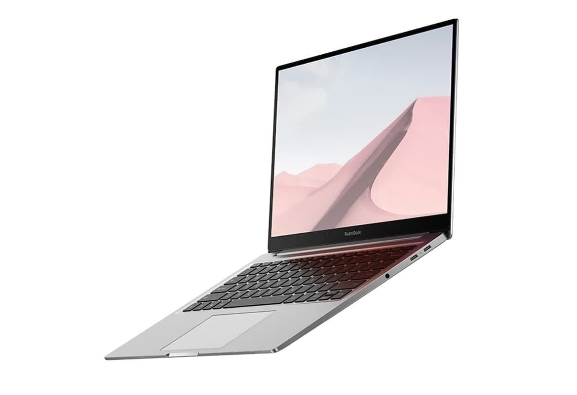 RedmiBook Air 13.3″ i7-10510Y 16/512GB a 837,9€ con coupon Banggood