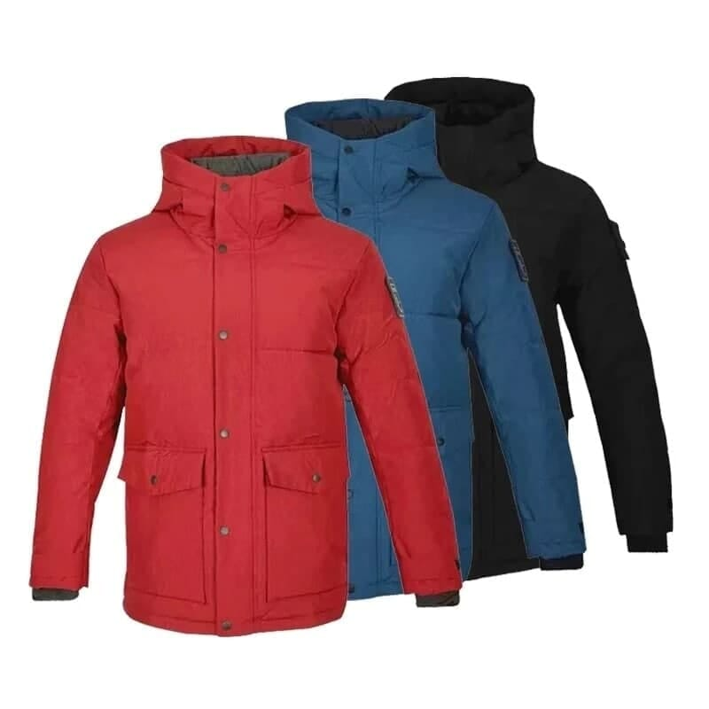 Xiaomi COTTONSMITH Smart Heated Jackets in offerta a 81€