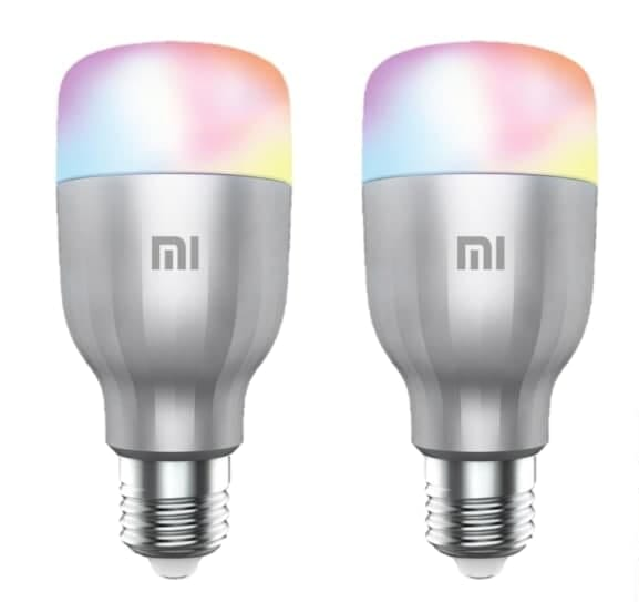 Xiaomi Mi LED Smart Bulb color + white a 26,99€ spedite da Europa